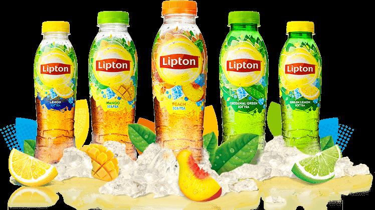 Suc Lipton Ice Tea, la 0.25l şi 0.5l, la restaurantele chinezeşti KungFu King, din Bucureşti, este acum disponibilă şi la livrarea comenzilor dumneavoastră.