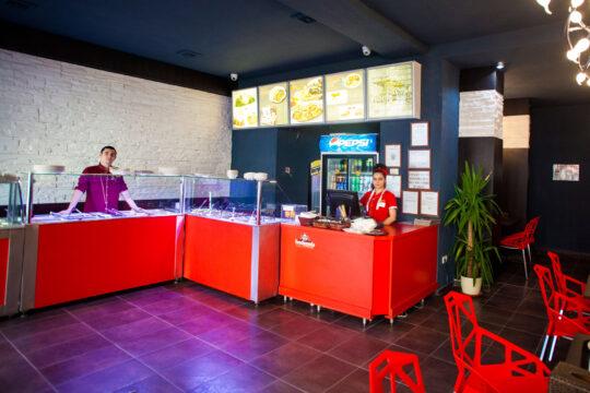 Restaurant chinezesc KungFu King Moşilor – Tradiţie, savoare şi calitate – Cea mai bună mâncare chinezeasca din Bucureşti cu livrare la domiciliu.