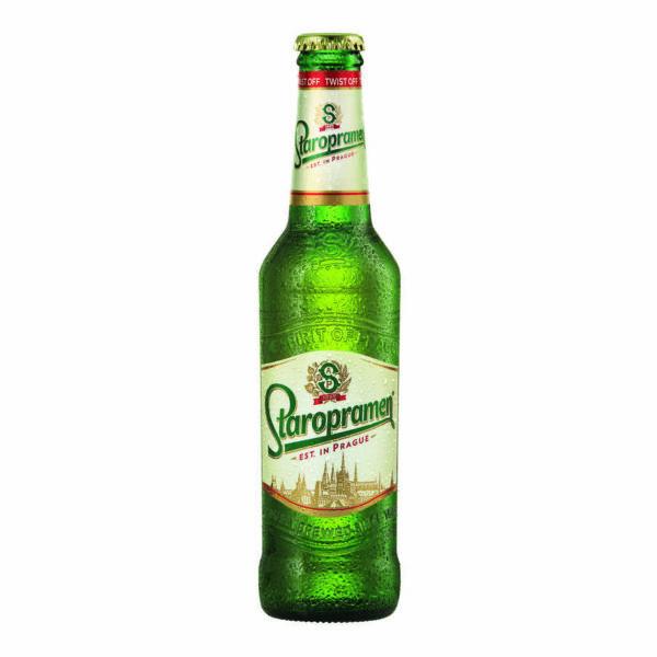 Bere Staropramen, la 0.33L, la restaurantele chinezeşti KungFu King, din Bucureşti, este acum disponibilă şi la livrarea comenzilor dumneavoastră.