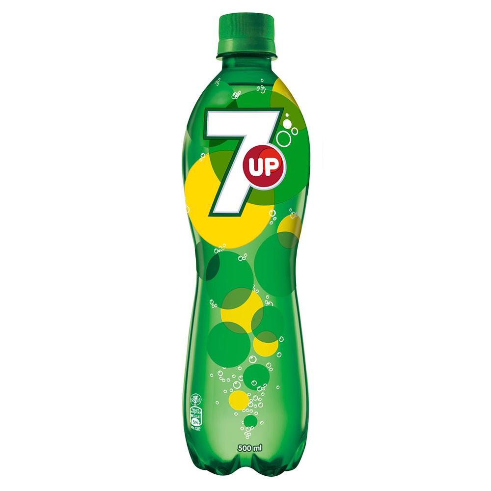 Bautura racoritoare 7UP, la 0.33l şi 0.5l, la restaurantele chinezeşti KungFu King, din Bucureşti, este acum disponibilă şi la livrarea comenzilor dumneavoastră.