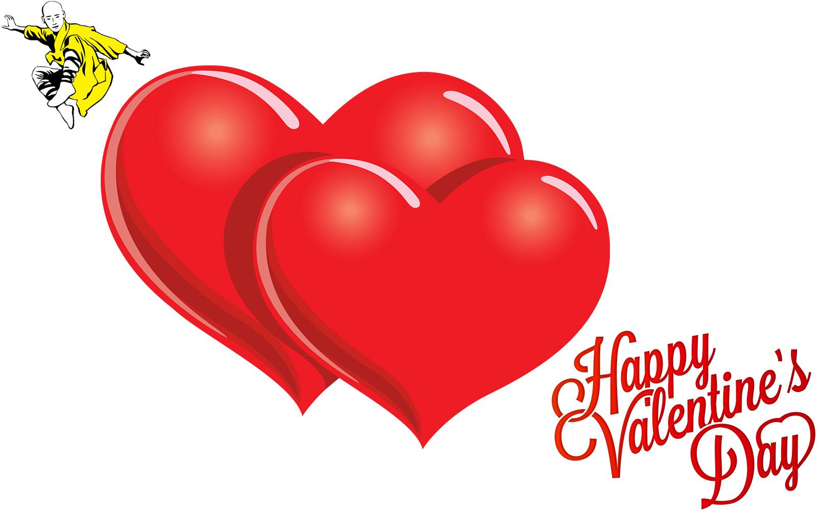 KungFu King - Valentine's Day